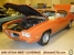 Orange 72 GTO