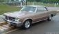 Gold 1964 GTO