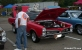 Red 67 GTO