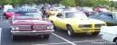 Yellow 68 GTO