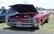 Burgundy 67 GTO