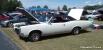 White 67 GTO