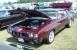 Burgundy 70 GTO