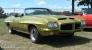 71 GTO Convertible