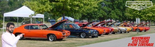 Ultimate Pontiac GTO Picture Site for 1964 through 1974 G.T.O. Goats!  All with thumbnail images.
