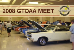 Ultimate Pontiac GTO Picture Site for 1964 through 2006 G.T.O. Goats!  