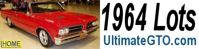 Ultimate Pontiac GTO Picture Site for 1964 through 2007 G.T.O. Goats! All with thumbnail images.