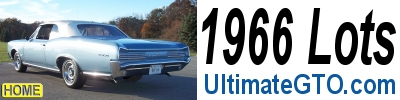 Ultimate Pontiac GTO Picture Site for 1964 through 2006 G.T.O. Goats!      All with thumbnail images.