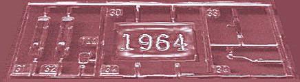 1964 sprue