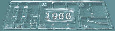 1966 sprue