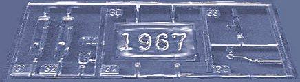 1967 sprue