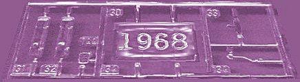 1968 sprue