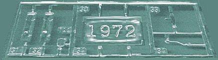 1972 sprue