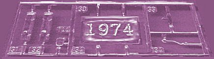 1974 sprue