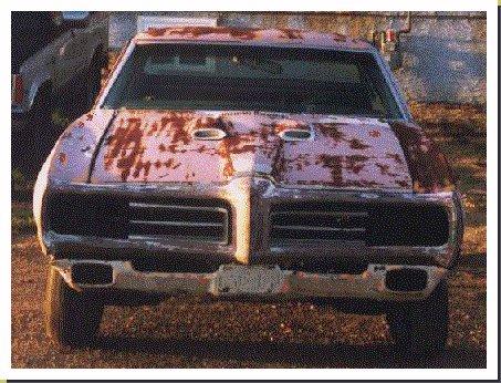 1969 rustbucket