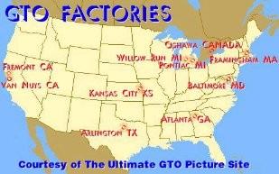GTO Factories