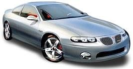 2004 GTO  proposal
