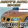 Get 2004 - 2006 hoods